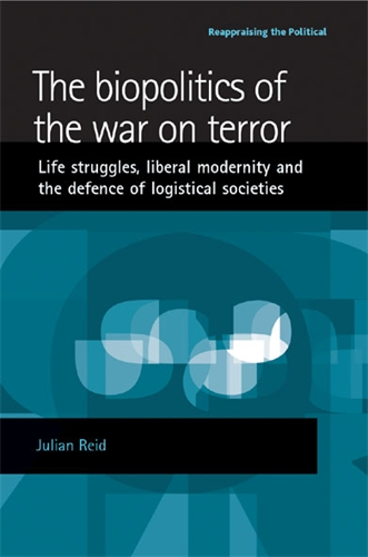 The biopolitics of the war on terror