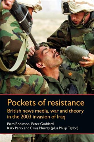Pockets of resistance