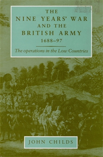 The Nine Years' War and the British army 1688–97