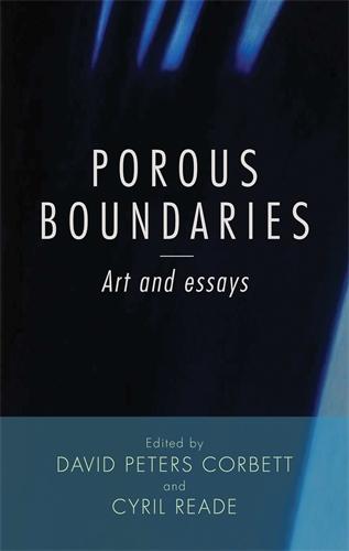 Porous boundaries