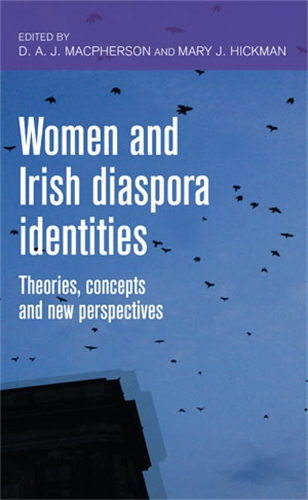 Women and Irish diaspora identities