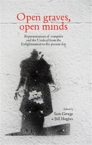 Open graves, open minds