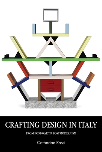 Crafting design in Italy