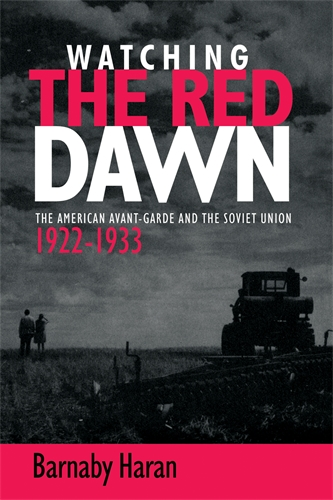 Watching the red dawn