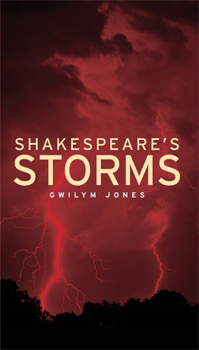 Shakespeare's storms