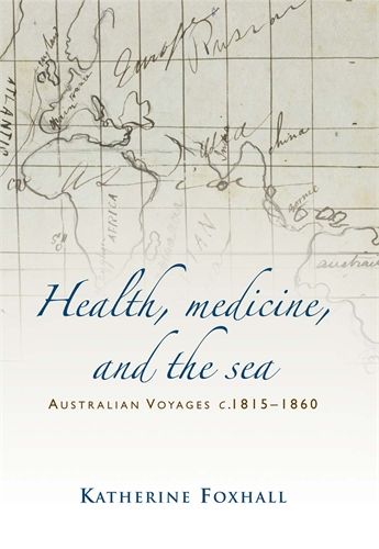Health, medicine, and the sea