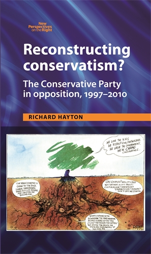 Reconstructing Conservatism?