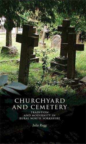 Churchyard and cemetery