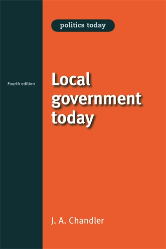 Local government today