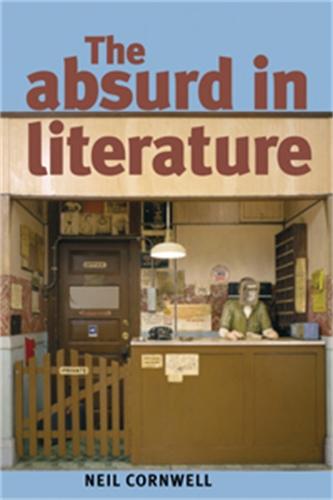 The absurd in literature
