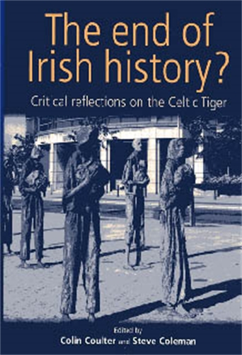 The end of Irish history?