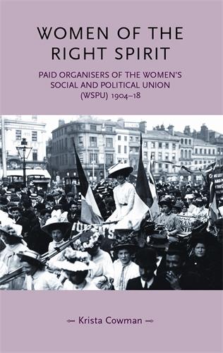 Women of the right spirit
