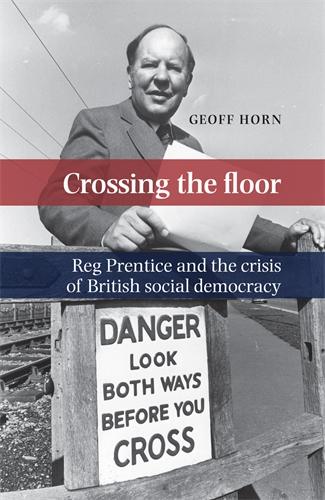 Crossing the floor