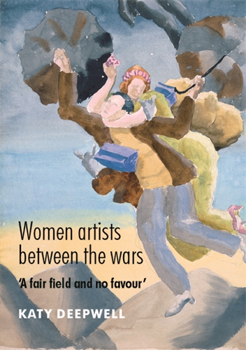 Women artists between the Wars