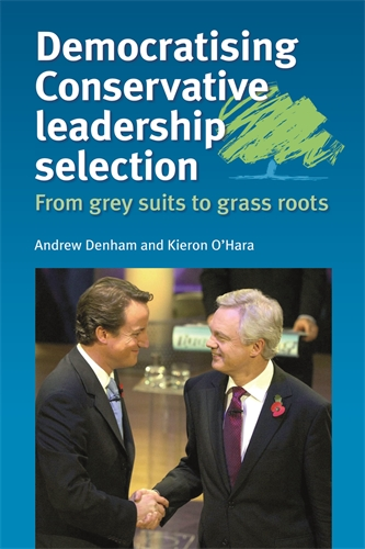 Democratising Conservative leadership selection