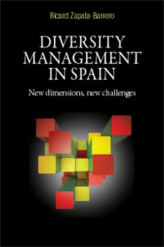 Diversity management in Spain