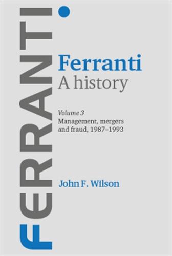 Ferranti. A history