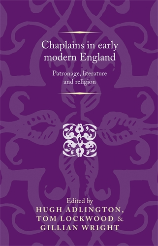 Chaplains in early modern England