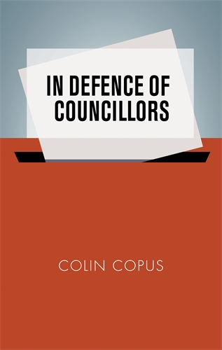 In defence of councillors