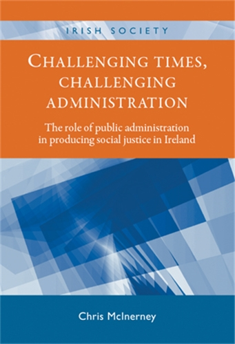 Challenging times, challenging administration