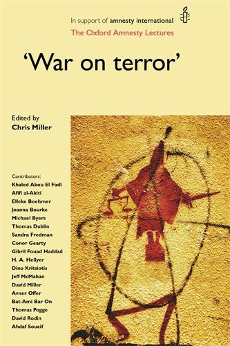 War on terror'