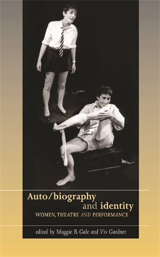 Auto/biography and identity