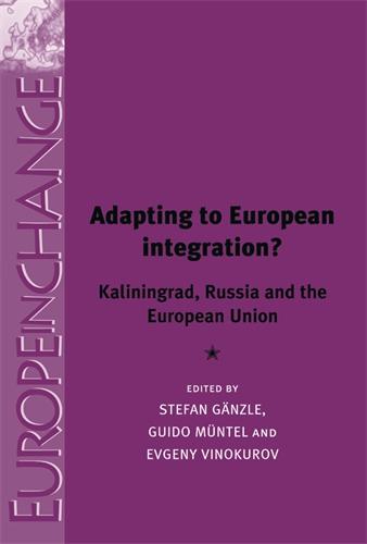 Adapting to European integration?