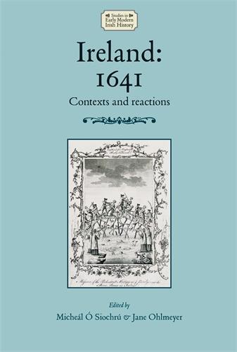 Ireland: 1641
