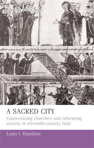 A sacred city