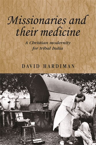 Missionaries and their medicine