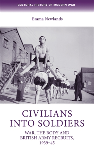 Civilians into soldiers