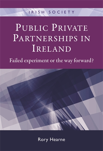 Public Private Partnerships in Ireland
