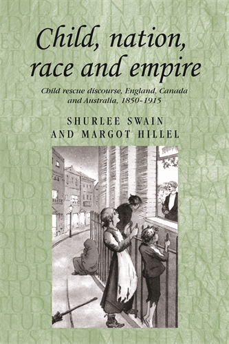 Child, nation, race and empire