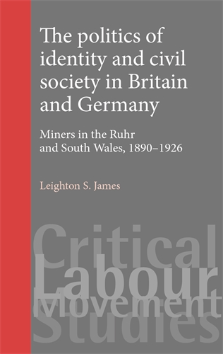 The politics of identity and civil society in Britain and Germany