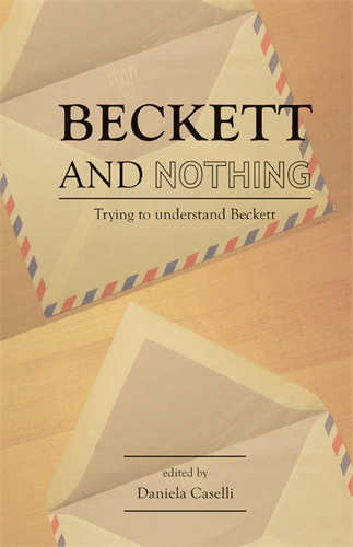 Beckett and Nothing
