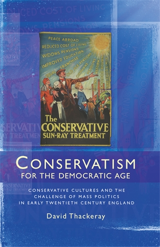 Conservatism for the democratic age