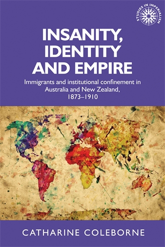 Insanity, identity and empire