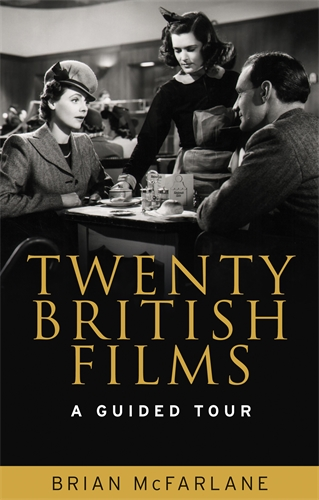 Twenty British films