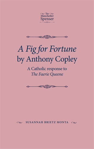 A Fig for Fortune by Anthony Copley