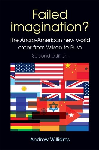 Failed Imagination?