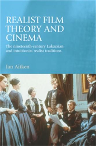 Manchester University Press Beginning Film Studies