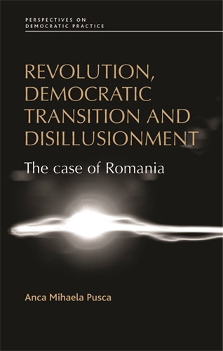 Revolution, democratic transition and disillusionment