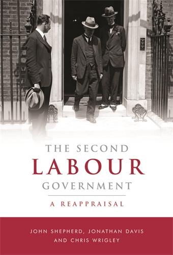 The Second Labour Government
