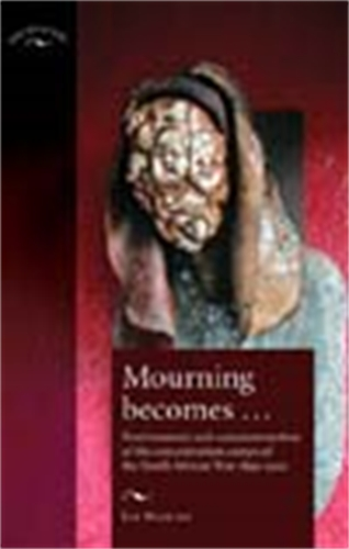 Mourning becomes...