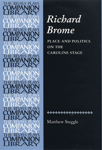 Richard Brome