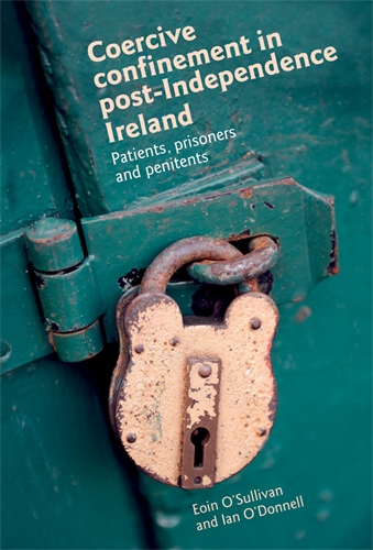 Coercive confinement in Ireland