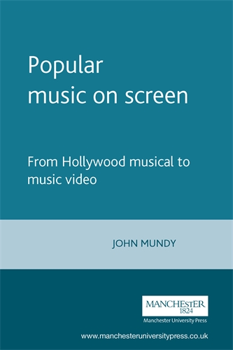 Popular music on screen