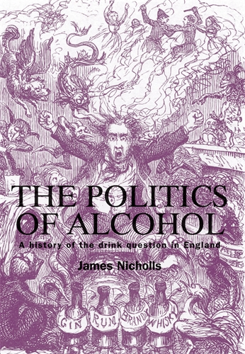 The politics of alcohol