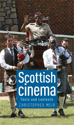 Scottish cinema