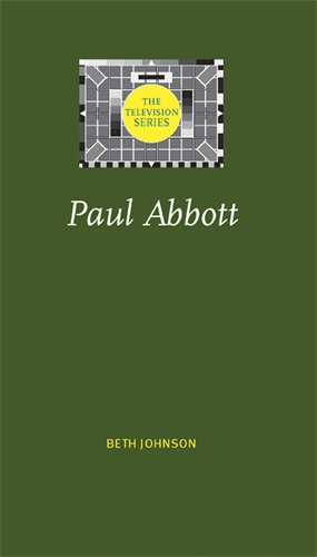 Paul Abbott